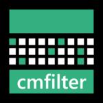 cmfilter logo